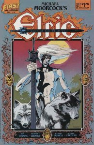 Elric: Weird of the White Wolf #1 VF/NM; First | save on shipping - details insi