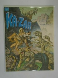 Ka-Zar Guns of the Savage Land GN 6.0 FN (1990)