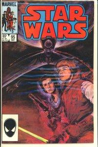 Star Wars #95 (1985)