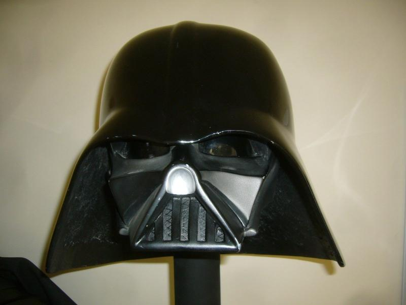 Star Wars: Darth Vader Reveals Anakin Skywalker - life size bust w/COA (#245)