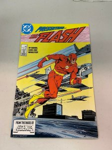 Flash 1 VF- 1987