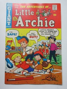 Little Archie (May 1969) #53 VG-F