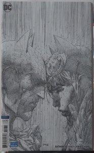 Batman #50 NM JIM LEE 1:100 VARIANT