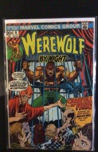 Werewolf by Night #6 (1973)