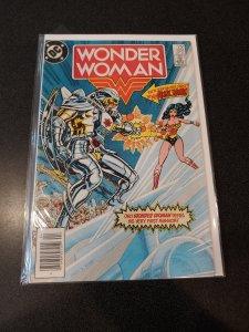 Wonder Woman #324 (1985)
