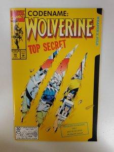 Wolverine #50 (1992)