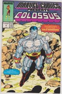 Marvel Comics Presents #15