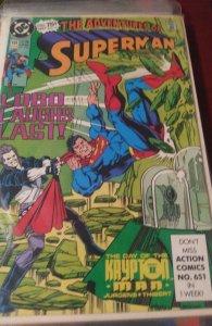 Superman #93 (1991)