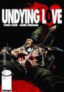 Undying Love #2 VF/NM; Image   save on shipping - details inside