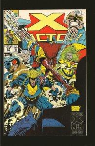 Marvel Comics X-Factor #87 February (1993)