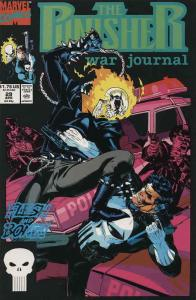 Punisher War Journal, The #29 VF/NM; Marvel | save on shipping - details inside