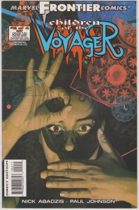 Children of the Voyager #2