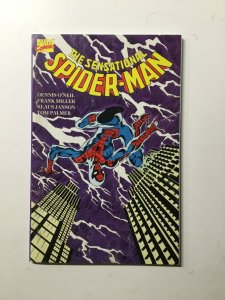 The Sensational Spider-Man Sc Softcover Tpb Very Fine Vf 8.0 Marvel