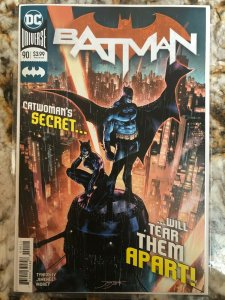 Batman #90 - 1st Full App. Of The Designer