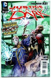 New 52 Justice League Dark #11 (DC, 2012) VF/NM