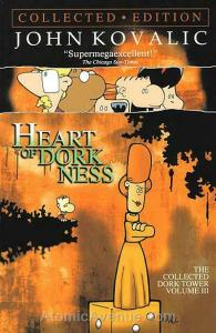 Dork Tower TPB #3 VF/NM; Corsair | save on shipping - details inside