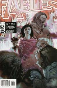 Fables #26, NM (Stock photo)
