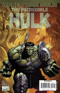 Incredible Hulk, The (2nd Series) #108 VF; Marvel | save on shipping - details i