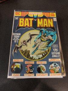 Batman #254 (1974)