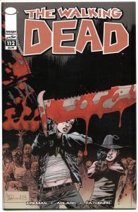 WALKING DEAD #112, NM, Zombies, Horror, Fear, Kirkman, 2003, more TWD in store