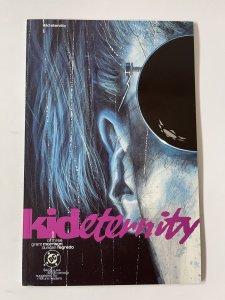 Kid Eternity #1 - NM (1991)