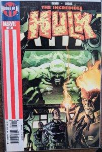 Incredible Hulk #84 (2005)