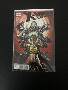 X-Men: Legacy #258 (2012)