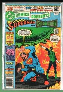 DC Comics Presents #26 (1980)