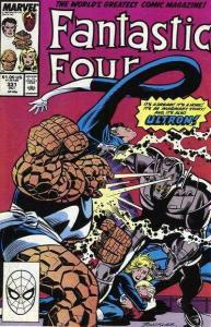 Fantastic Four (1961 series) #331, NM- (Stock photo)