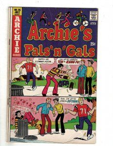 Archie's Pals 'N' Gals #95 (1975) YY7