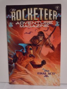 The Rocketeer Adventure Magazine #3 (1995)