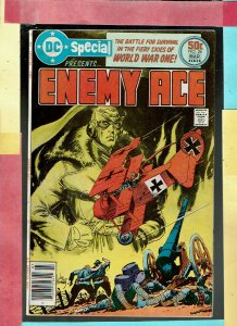 ENEMY ACE 25