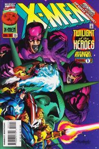 X-Men (1991 series) #55, NM (Stock photo)