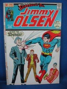 Superman's Pal, Jimmy Olsen #150 (Jun 1972, DC) F