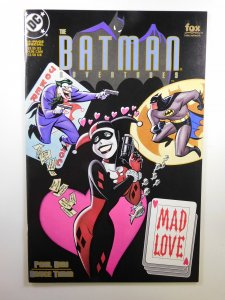 Batman Adventures: Mad Love #1 (1994) NM-