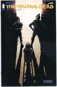 WALKING DEAD #135, NM, Zombies, Horror, Robert Kirkman, 2003, more TWD in store