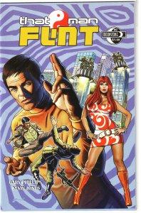 That Man Flint   #0 FN