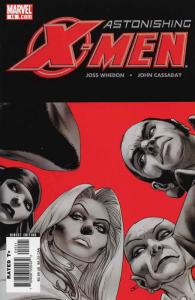 Astonishing X-Men (3rd Series) #15 VF/NM; Marvel | save on shipping - details in