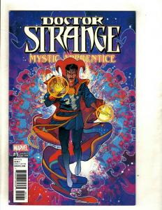 Doctor Strange Mystic Apprentice # 1 NM- Variant Cover Marvel Comic Book J380