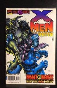 X-Men Unlimited #10 (1996)