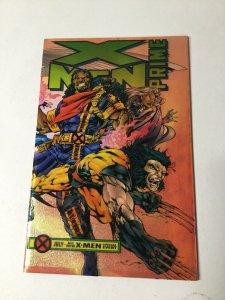 X-men Prime Nm Near Mint Marvel