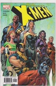 Uncanny X-Men #445