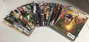X-Men Legacy 215-234 With Original Sin Tie-Ins Nm Near Mint Marvel Comics