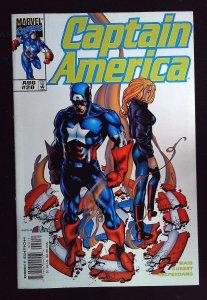 Captain America #20 (1999)