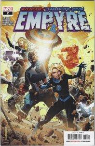 Empyre #2
