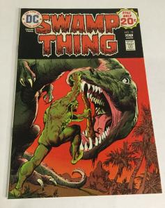Swamp Thing 12 Nm Near Mint DC Comics Bronze