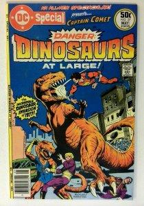 DC Special #27 DC 1977 NM- Bronze Age Comic Book 1st Print