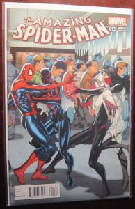 Amazing Spider-Man (2015 3rd Series) #13C, 9.4