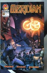 Meridian #18 (2001)