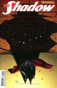 Shadow, The (5th Series) #24D VF; Dynamite | save on shipping - details inside